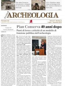 Nuova Archeologia - si ritorna!-1
