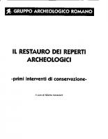 restauro_ reperti_archeologici